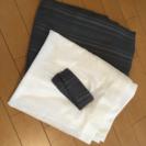 【ニトリ カーテン】幅100丈185