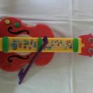 楽しい!バイオリン⇄エレキギター