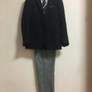 男児スーツ(サイズ170)