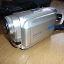 Panasonic NV-DS200 ビデオカメラ カメラバッグ付き