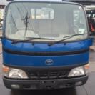 トヨタ ダイナ 2トン車 トラック