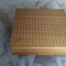 足つき中古碁盤