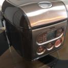 2011年制 3合炊飯器(SANYO) 4/1(土)引き取り限定