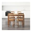 ☆美品☆ IKEAダイニングテーブルセット