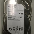 3.5インチ SATA 2TB ハードディスク