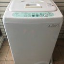 TOSHIBA 洗濯機 2011年製