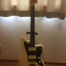 Fender ジャズマスター & ZOOM G3