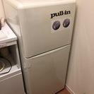 東芝  120L 冷凍 冷蔵庫 2008年製