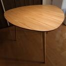 ダイニングテーブル カラー:リアル...
