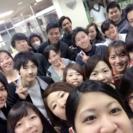 4/23 深夜テニス 春の対抗戦 in 品川