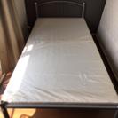 ベッド シングル