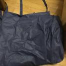 引越し用の布団袋☆中古につき無料