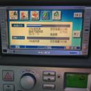 サンヨーNVA-HD3000ジャンク