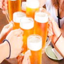 4/8🌸友達作り☺まったりゆる飲み!