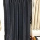 【あげます:1000円】 カーテン