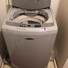 全自動洗濯機 7.0kg ナショナル製【状態良】