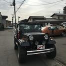 J55改 三菱ジープ