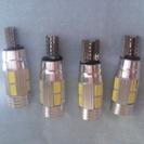 SAMSUNG製SMD LED T10
