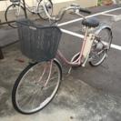 電動自転車 難あり