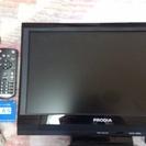 PRODIA 液晶テレビ 2010年製 16インチ