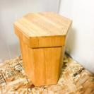 木製 スツール LC022308
