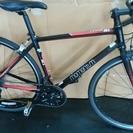 【整備済み】ロードバイク iWant R1