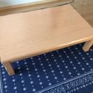 こたつ付きローテーブル