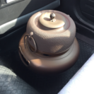 茶釜 電熱器セット