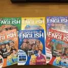 英語教材 DVD