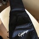 エピフォン Epiphone 純正ギターバッグ