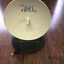 YAGI 室内アンテナ F180A