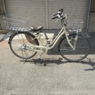 Panasonic  自転車