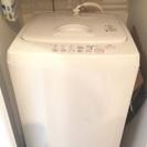 無印良品 洗濯機 4.2kg