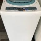 2009年製  日立洗濯機