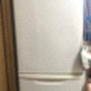 Panasonic 2ドア冷蔵庫 お譲りします