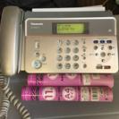 FAX感熱紙タイプ Panasonic