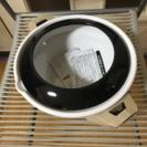 新品 モコズキッチン 揚げ物用 ホーロー鍋
