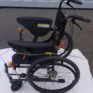 車椅子 アクトモア シュシュ 自走式低床タイプ C620 取説付き