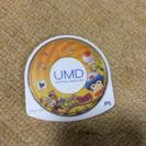 PSP専用ゲームカセット