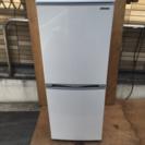 2014年製 143L 2ドア冷凍冷蔵庫 Abitelax