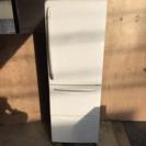 MITSUBISHI 3ドア大型冷蔵庫 384L