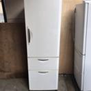 National 365L 3ドア冷凍冷蔵庫