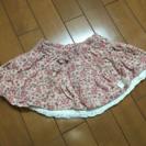 サイズ80 スカート OLIVE des OLIVE doll