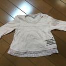 サイズ80 長袖トップス OLIVE des OLIVE doll