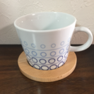 フランフラン  マグカップ