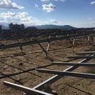 【急募2名】埼玉県 太陽光発電工事 − 埼玉県