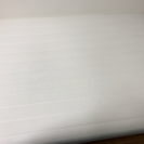 無印良品 脚付マットレス 2000円 シンプルなベッド
