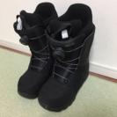 激安バートンスノーボード用ブーツ26.5㎝