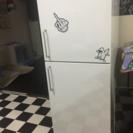 無印良品の冷蔵庫⤴️🎵
