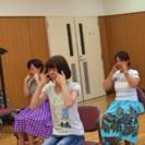 【募集】フェイスエクササイズ講座